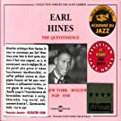 Earl Hines Quintessence 1928-1946 Chicago - New York - Hollywood