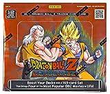 2016 DBZ Dragonball Z Vengeance Booster Box TCG English Card Game - 24 packs / 12 cards