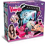 Canal Toys - CT45007 - Maquillage - Chica Vampiro - Bar à Ongles et Tatoos