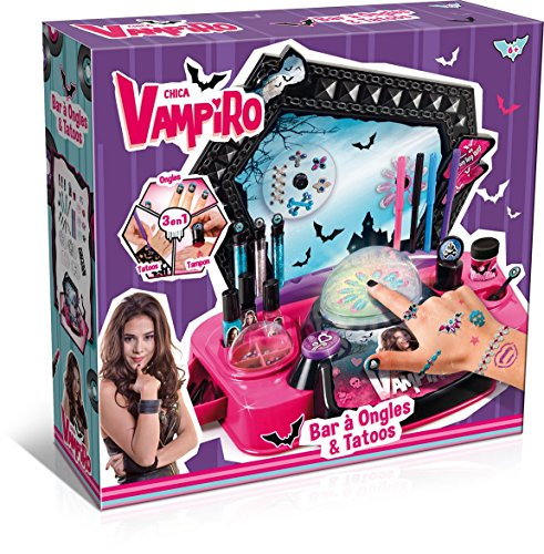 Canal Toys – ct45007 – Maquillaje – Chica