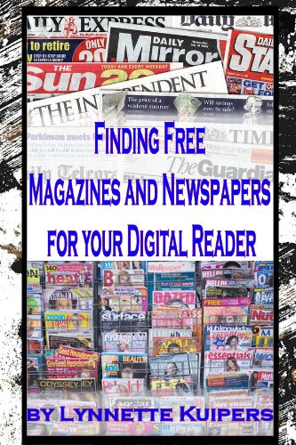 Finding Free Magazines and Newsp...