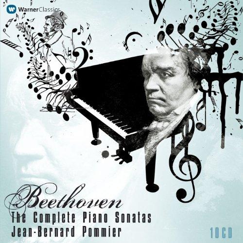 Beethoven : Piano Sonata No.18 in E flat major Op.31 No.3 : II Scherzo - Allegretto vivace