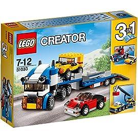 LEGO-Creator-31033-Autotransporter