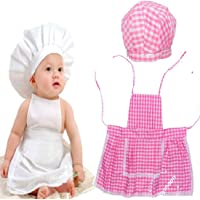 Babymoon Chef New Born Baby Photography Shoot Props Costume