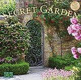 The Secret Garden 2017 Calendar