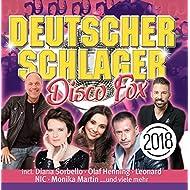 Deutscher Schlager - Disco Fox 2018