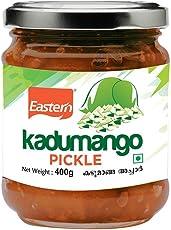 Eastern Kadu Mango Pickle, 400 Grams