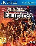 Samurai Warriors 4 Empires (PS4) UK IMPORT