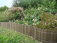 Bordura per giardini e recinzioni per aiuole shopgogo - Recinti per giardino ...