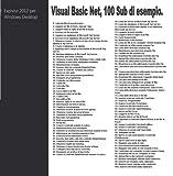 Image de Visual Basic - 100 Sub di esempio