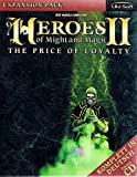 Heroes of Might and Magic II, THE PRICE OF LOYALTY, EXPANSION PACK