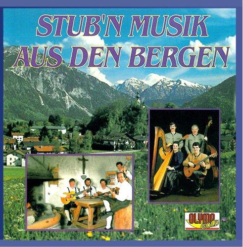 Stub'n Musik aus den Bergen