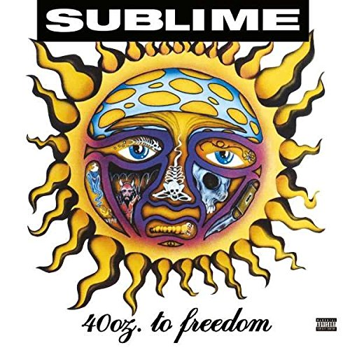 40oz To Freedom