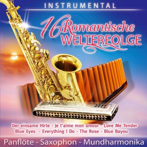 16 Romantische Welterfolge - Instrumental