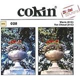 Cokin Filtre P028 ton chaud (81C) Taille P