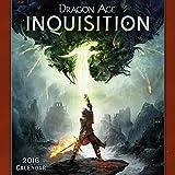 Dragon Age Inquisition Calendar