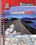 Atlas Europe Michelin 2017