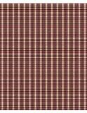 Dekostoff Gardinenstoff Vorhangstoff Meterware für Gardinen, Vorhänge, Kissen, etc. - Hastings Blickdicht Kariert Rot - Muster