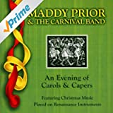 An Evening Of Carols And Capers
