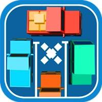 Parking Simulator Cube World