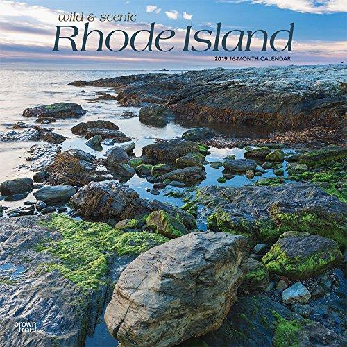Rhode Island Wild & Scenic 2019 Square