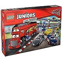 Lego Juniors 10745 - Gara Finale Florida 500