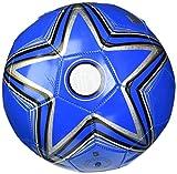 Mondo 13397 - Pallone di Cuoio da Calcio Inter F.C - Mondo - amazon.it