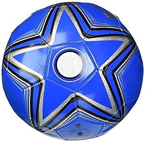 Mondo 13397 Pelota de fútbol Interior y Exterior - Pelotas de fútbol, Específico, Balón de 32 Paneles, 300 g, Interior y Exterior, Imagen
