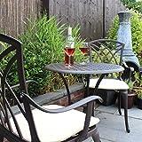 Bentley Garden – Garten Lounge - 2