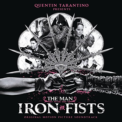 Preisvergleich Produktbild The Man With the Iron Fists