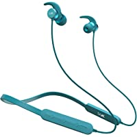 boAt Rockerz 255 Pro in-Ear Bluetooth Neckband Earphone with Mic(Teal Green)