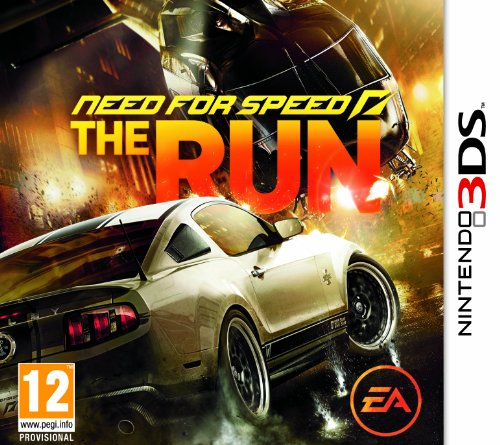 Need for Speed: The Run [PEGI]
