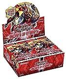 Yu-Gi-Oh Secrets of Eternity Booster Box by Yu-Gi-Oh!