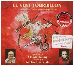 """Afficher """"Vent tourbillon (Le)"""""""