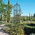 Gärtner Pötschke Rankhilfe Riesenobelisk Hyde Park von Gärtner Pötschke auf Du und dein Garten