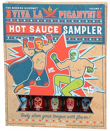 Modern Gourmet Foods, Hot Sauce ...