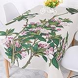 QWK Mantel chino clásico de mesa de té chino, el viento, el algodón, el lino, tela, paño rectangular, sala de estar, mesa de comedor, armarios, etc,Transmitir mantel,85*85cm un mantel.