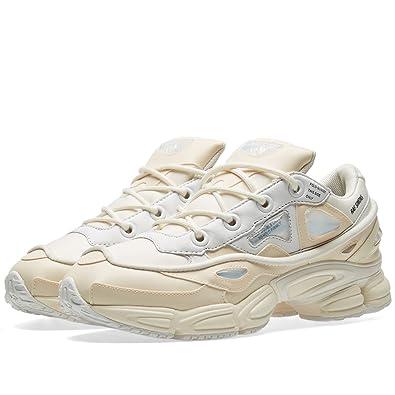 Adidas Raf Simons Ozweego Bunny Cream WhiteCRYWHTCBLACK Trainer Size 9.5 UK
