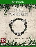 Elder Scrolls Online: Summerset: Collectors Edition - Xbox One [Edizione: Regno Unito]