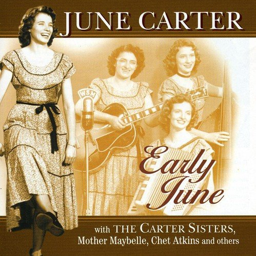 Early June (Carter-cd June)