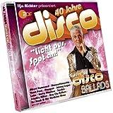 40 Jahre Disco: Disco Ballads