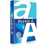 Double A Premium Ramette de 500 feuilles de papier machine 80 g/m² Format A4