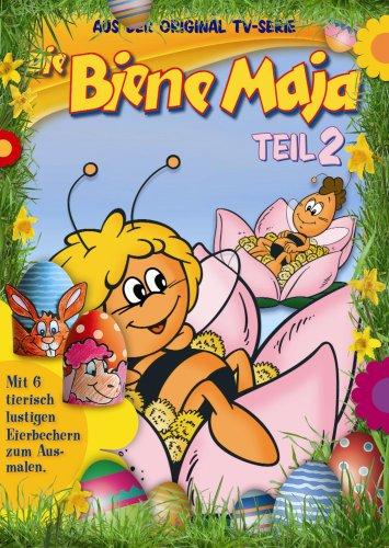 Die Biene Maja - Teil 2 (Oster-Edition)