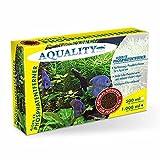 AQUALITY Algen-EX Phosphatentferner 1.000 ml (Bindet schnell hohe Phosphatwerte im Aquarium. Jetzt inklusive Filternetzbeutel)