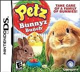 Petz Bunnyz Bunch / Game