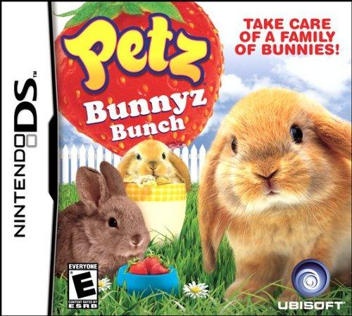 Petz Bunnyz Bunch (Streets 3-8-11)