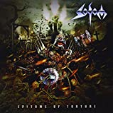 Sodom: Epitome of Torture (Audio CD)