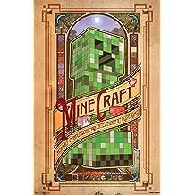 Minecraft Poster Computronic (61cm x 91,5cm)