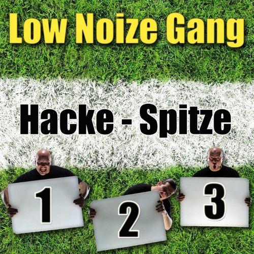 hacke spitze 1 2 3 von low noize gang bei amazon music. Black Bedroom Furniture Sets. Home Design Ideas