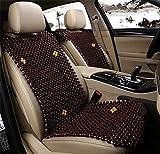 GAOFEI General Motors Sitzbezüge Autositz Four Seasons Allgemeine Liangdian Automobilzuliefer- Autokissen setzt Muzhu , Yellow